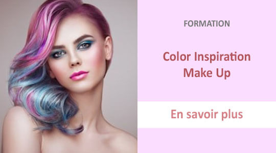 formation color inspiration make up