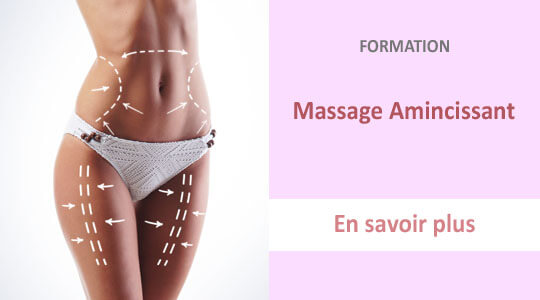 formation massage amincissant