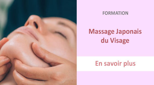 formation massage visage